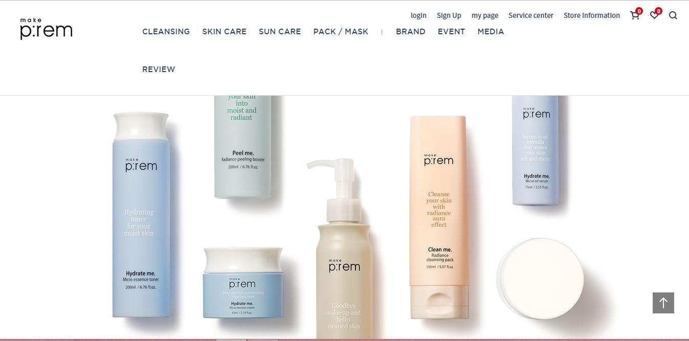 Skincare talk : Sunscreen
