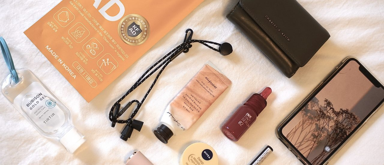 Current Handbag Essentials
